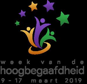 Week van de hoogbegaafdheid logo-2019
